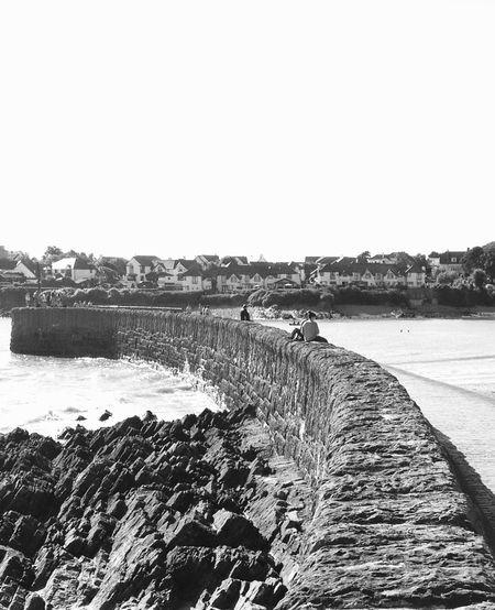 Cardiff Bay Beach
