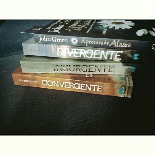 Books addiction Tumblr Books Looking For Alaska  Divergent Convergent Insurgent  Grunge Hipster Johngreen