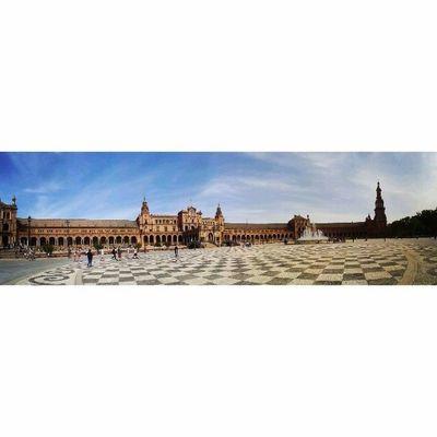 | Sevilla <3|