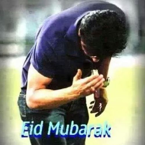 """It's An Immense Pleasure And, Prestigious Pride For Me To Pay My Best Wishes To u & ur Family On The Auspicious Occasion Of Eid May God Almighty Shower Unlimited Blessings & Mercies On u & ur Family. """"Eid-mubarak"""" Life is butiful if u think good & positive thoughts."""