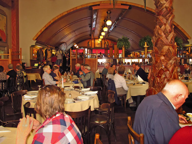 A Taste Of Berlin Restaurant Nolle Adult Architecture Berlin Restaurants Built Structure Chair City Crowd Day Indoors  Large Group Of People Leisure Activity Lifestyles Men People Real People Restaurant Sitting Table Togetherness Women Berlin Love #FREIHEITBERLIN #urbanana: The Urban Playground