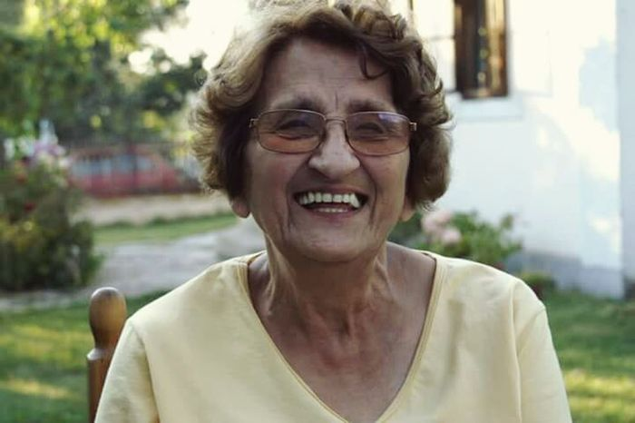 ❤ My GrandMother ❤ The Beautiful Women