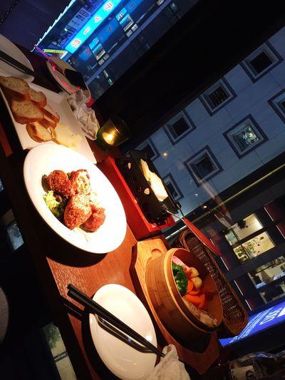 美味しい 新宿 夜ご飯