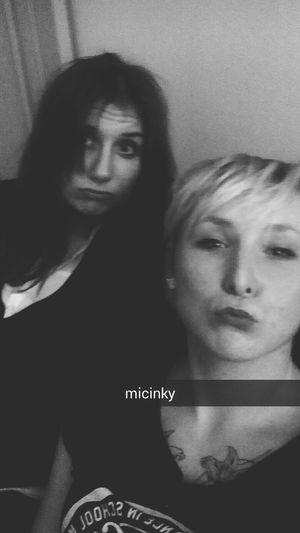 Micinky