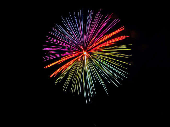 Arts Culture And Entertainment Black Background Celebration Close-up EyeEm Firework Firework - Man Made Object Firework Display Fireworks Fireworksphotography Illuminated Multi Colored Night No People Outdoors Sky