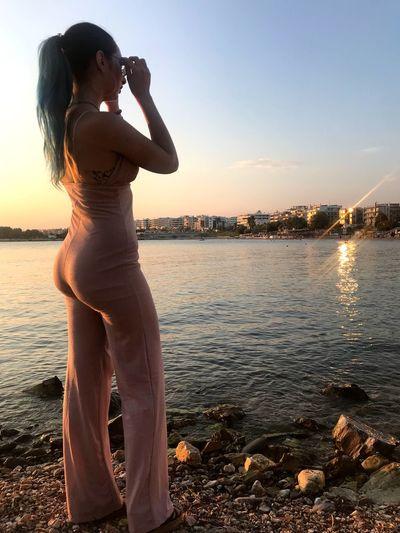 Mermaidhair