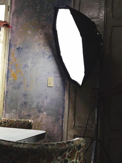 Indoors  Panaura Light And Shadow Lighting Equipment