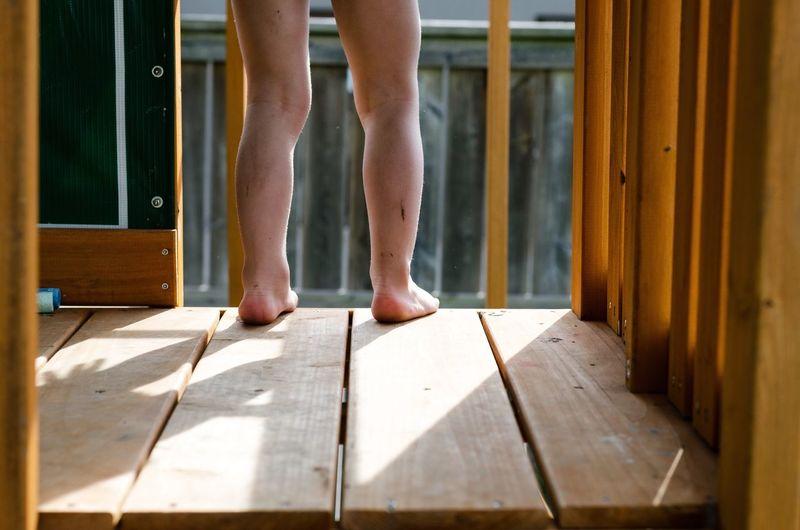 Backyard Outside Preschooler Toddler  Outdoors Summer Playing Summertime Childhood Children Child Summer Vibes Legs Barefoot Feet Dirt Dirty Nature Playground Bare Bare Feet Sun Play Golden Hour The Essence Of Summer