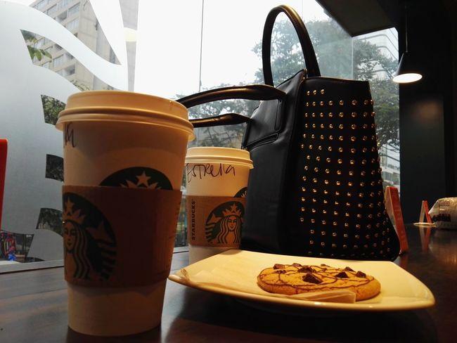 Sturbucks Cofee Time Milove 28