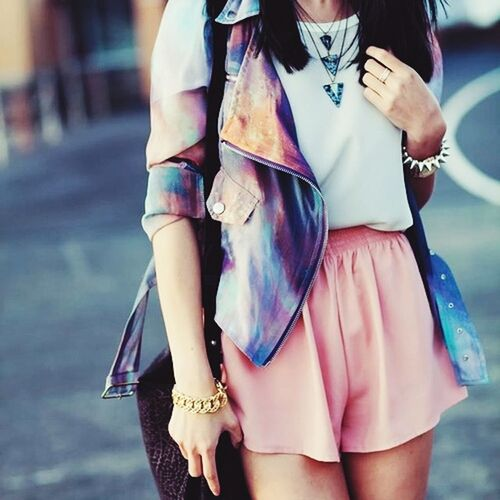 love it Hanging Out Outfit #OOTD FashionFacts