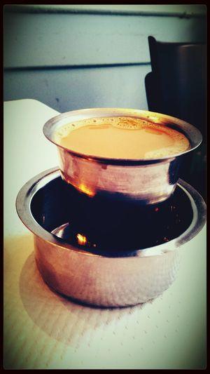 Chai Time Garam Chai Indian Tea