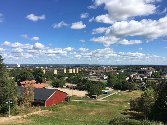 Nofilter Nofilterneeded Scenery Wiew From The Top Wiew Norrköping Watertower Stable Vrinneviskogen Vrinnevi Hageby Taking Photos Nature Forestwalk Enjoying Life City Life Urban Life