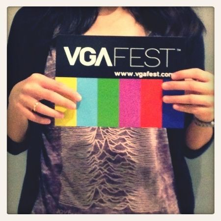 VGAFest 2013