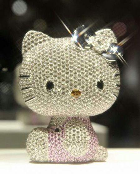 Hello Kitty Diva