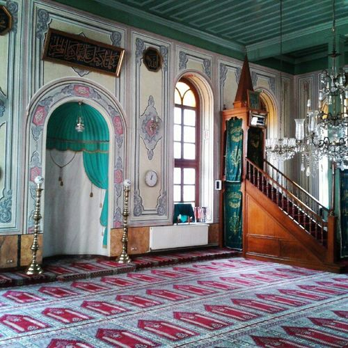 gungortumsa Firuzagacamii Cami Mosque Cihangir Istanbullife Istanbul Religion Islam Bestcity Love Art Architec