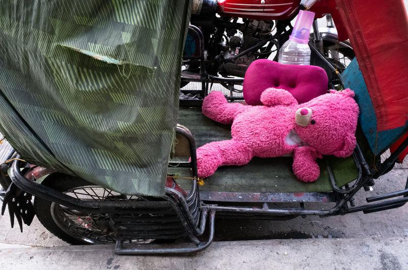 Millennial Pink Pink Teddy Bear Teddy Pink The Best Of Eyeem Week Of Eyeem