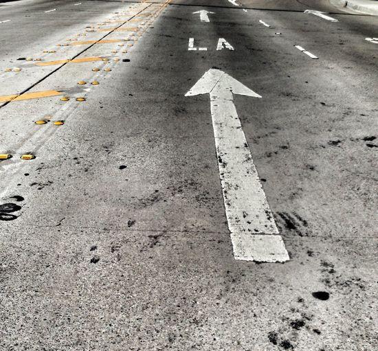 Roadtrip Hit The Road AMPt_community LA Bound