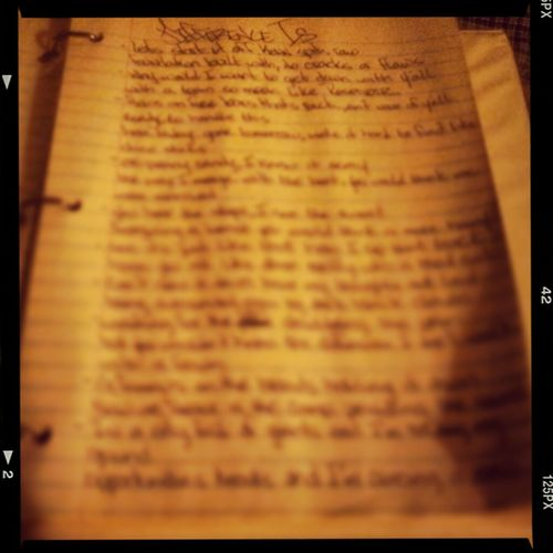 Lyrics Lyrics Of The Day Reservoir