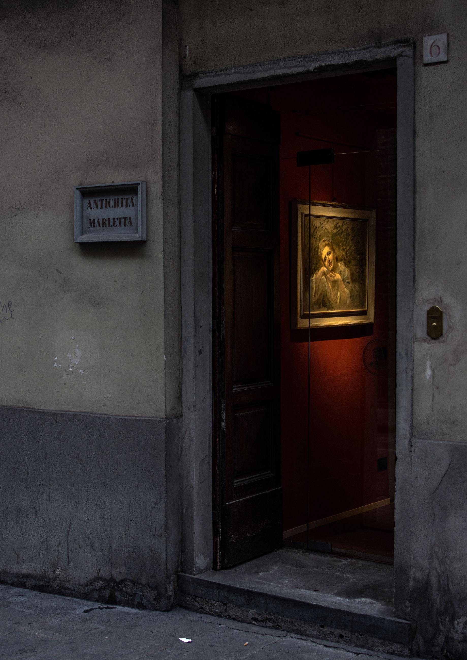 door, entrance, doorway, closed, built structure, entryway, no people, open door, indoors, architecture, exit sign, day, ajar