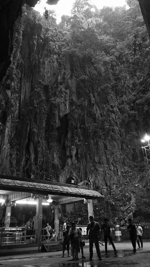 Cave Temple Hindu Temple Heritage Building Limestone Cave Stalactite  Stalagmites Place Of Worship Places Of Worship Hinduism Devotees Deities ~ Tourist Attraction  Illuminated Religious  Religious Architecture Beauty In Nature Hindu Shrine Worshippers