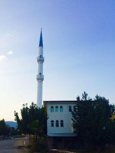 Mosque 😇