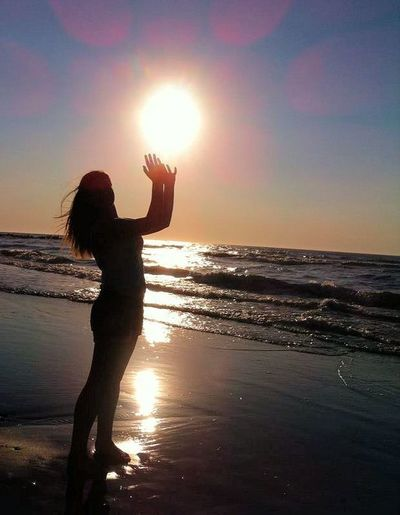 Evening on the beach Blankenberge Take Photos Hello World That's Me