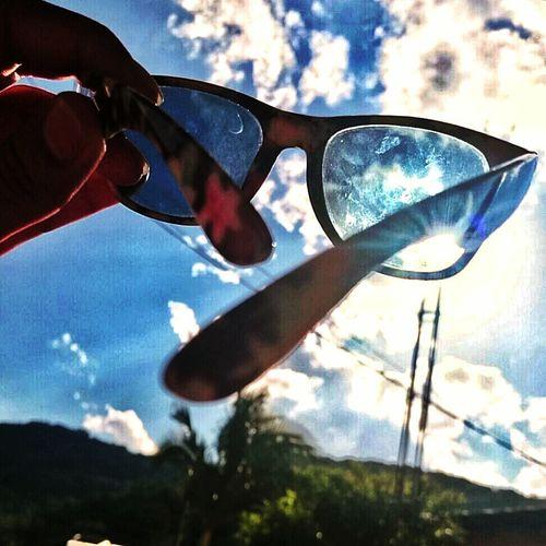 Fotografia Céu E Nuvem