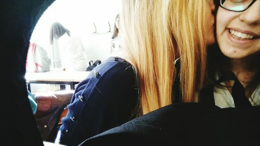 Cuore❤ Mia Friends Taking Photos Bacino School Tiamo❤ Smile