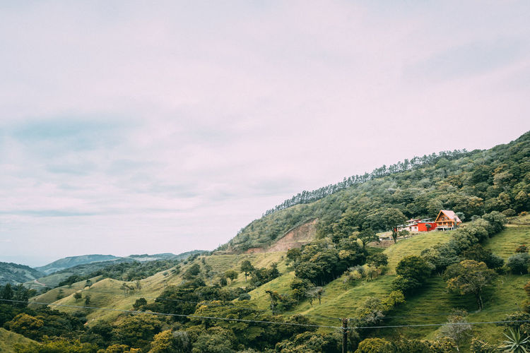 Beatiful Nature Costa Rica EyeEm Nature Lover Green Green Color Green View Landscape_Collection Landscape_photography Landscapes Mountain Mountains Nature Nature Photography Nature's Diversities Nature_collection Top Travel Trees View