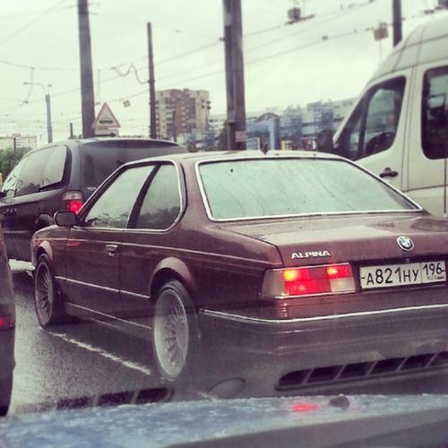 красотка Bmw бмв Car