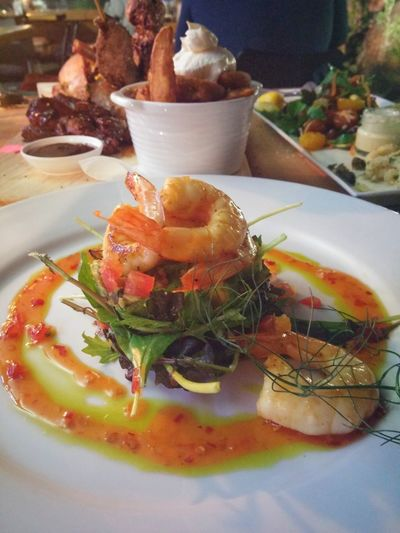 🙈😂😂PrawnStar Food And Drink Food Ready-to-eat Healthy Eating Plate No People Freshness Serving Size Appetizer Indoors  Close-up Night My Dinner Seafood Prawns Anyone Prawn Star🙈😉😂😂 Atmosphere Romantic Light Setting Warmth Prawns Tranquility Art Is Everywhere Delicious Platter