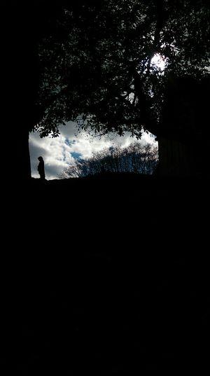 Caught in time Brownseaisland Churchyard Love ♥ HuaweiP9