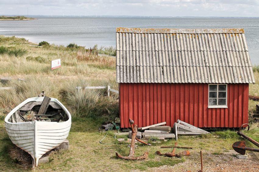 EyeEm Selects Outdoors Sea Nature Boat