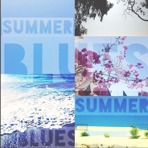 Summer Blues Summer Vibes Sunshine And Summer Time Enjoying The Sun