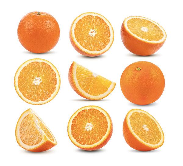 set of orange