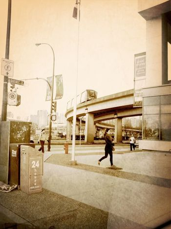 at Main Street – Science World SkyTrain Station