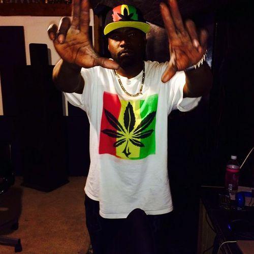 Elohel for Land of Kings @ Studio B in Pontiac Bsh Lok BallHard Rap HipHop Ilovemusic Producers Rappers DOPE Emcee Pontiac Blacksuperhero