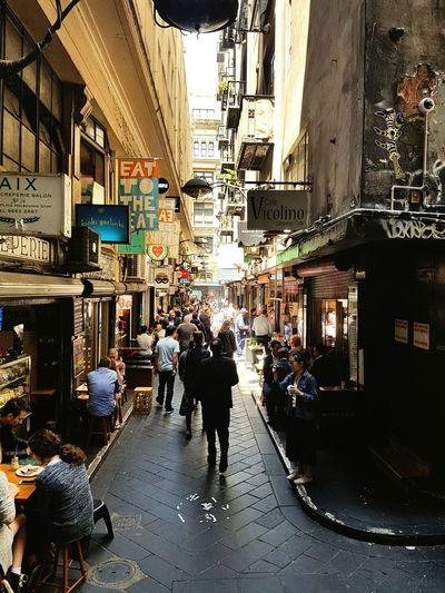 Melbourne Laneways Melbourne Love