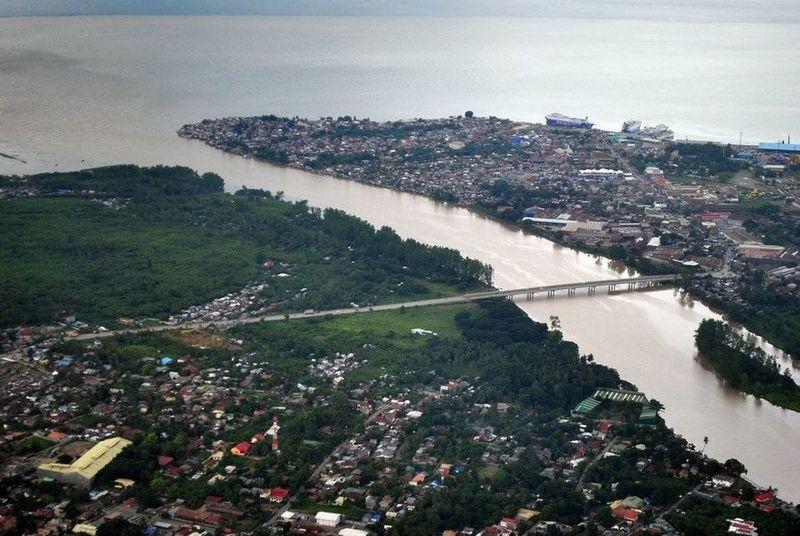 Greener Cagayan de Oro City Of Golden Friendship Cagayan De Oro City Philippines Eyeem Philippines