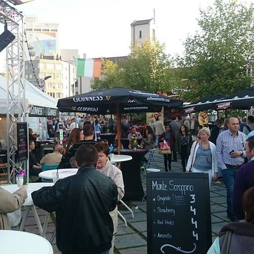 Food Truck Festival Aalst