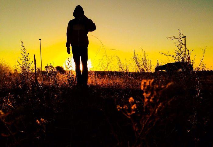 Viernes y yo. Viernes and me. Eye4photography  Good_morning Galgo Como Forma De Vida. #Galgo