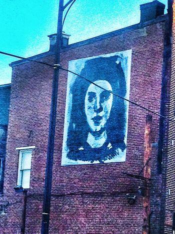 Streetphotography Photograph Columbus