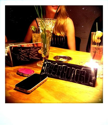 Berlin Party Night
