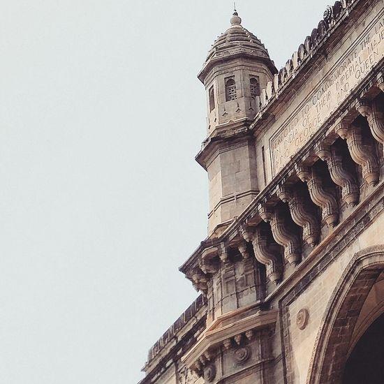 Gatewayofindia Gateway_of_india SouthBombay Mumbai Architecture Architectureporn Vintage Vscocam