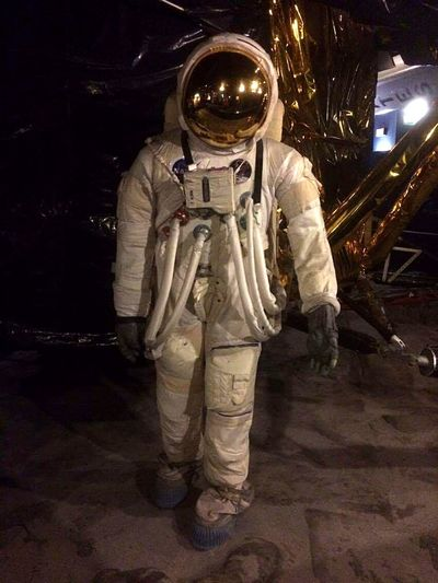 moon space space man usa uk science museum cosmonauts gold golden