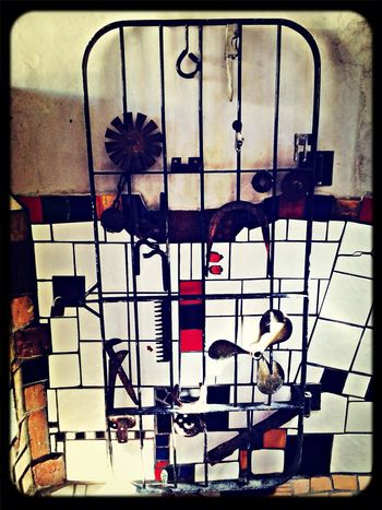 Last Hundertwasser Creation Discovering Great Works Hundertwasser Art Architecture