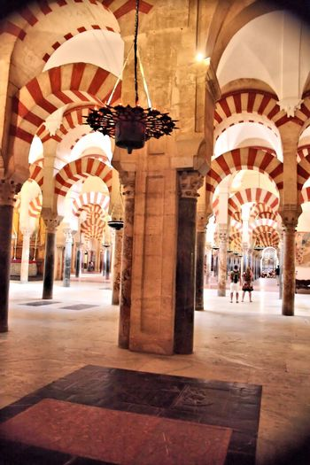 Alhambra Alhambra Alhambra De Granada  Arch Arches Architectural Column Architectural Feature Architecture Built Structure Colonnade Column Culture Historic History In A Row Indoors  Mosque Mosques Ornate Place Of Worship Religion Religious  SPAIN The Alhambra Spain Worship Worshipping
