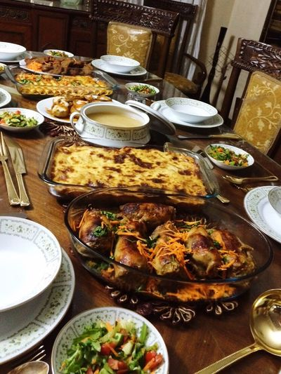 Homemade Egyptian Food Home Food Traditional Food Egyptian Cuisine