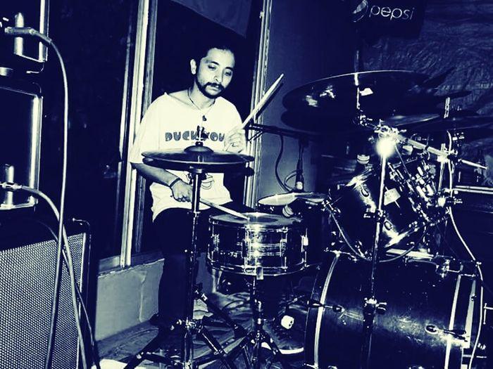 Drummer Agnosis Bestshot