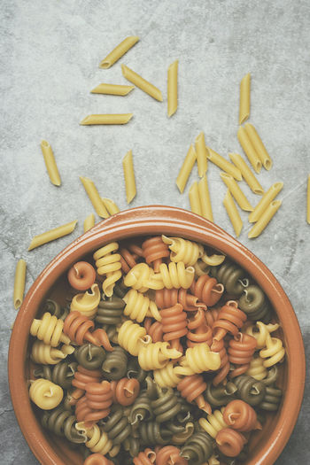 Pasta Italian Food Food And Drink Food Healthy Eating Raw Food Table Spaghetti Close-up Italy Ingredient Fresh Cooking Nutrition Restaurant Carbohydrate - Food Type Carbohydrate Wheat Lunch Homemade Homemade Food Mediterranean Food Culinary Flour Menu Penne Pasta Penne Italy Spaghetti Rustic Dinner Backgrounds Macaroni Pasta Tasty